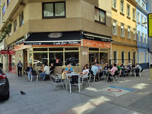 Café Bar Vecino