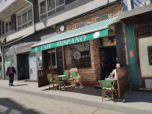 Café Hispano