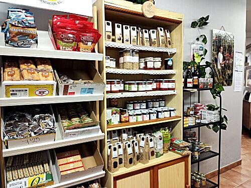 Productos selectos en Frutería A Campiña
