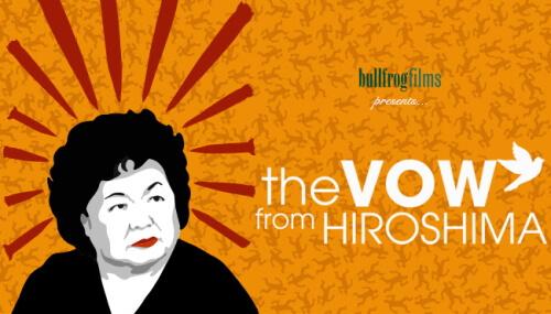 El voto de Hiroshima