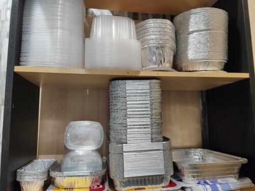 Material para Hostelería, en Papelería Porvén