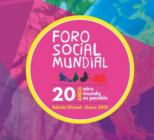 Foro Social Mundial 2021