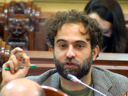 Iago Martínez