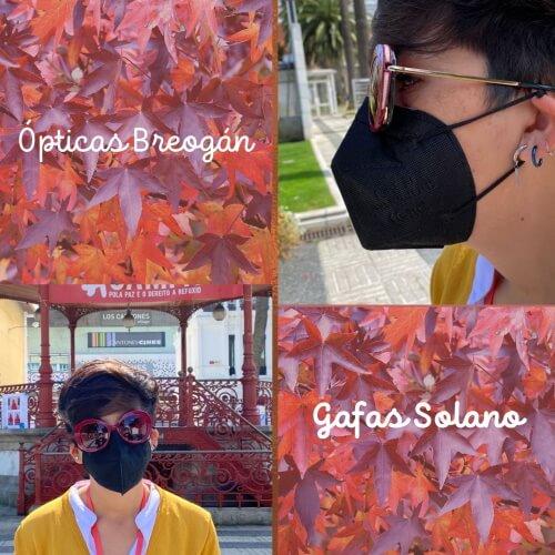 Sunglasses: Acampa pola paz e o dereito a refuxio